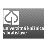 The University Library in Bratislava